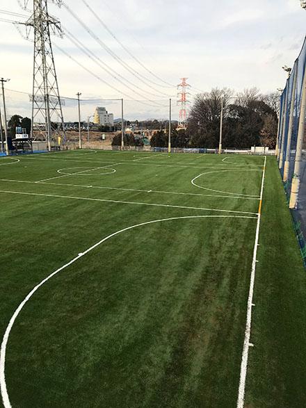 春日井フットボールクラブ(愛知県)